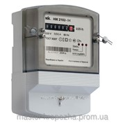 Счётчик электрической энергии НІК 2102-02