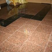 Плитка гранитная полированная фото