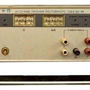 Ремонт и модернизация источника питания постоянного тока Б5-49 фото