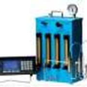 Портативная установка для калибровки датчиков влажности MG101 фото