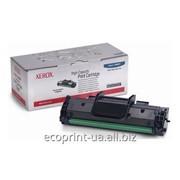 Услуга заправки картриджа для принтеров Xerox 3200 фото