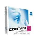 Контактные линзы ежедневного пользования Zeiss Contact 1 Day Easy Wear фото