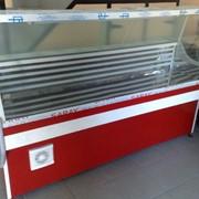 Garda с прямым стеклом. Оборудование холодильное для пищевой промышленности от производителя фото