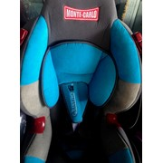 Авто-кресло Monte Carlo (Код: monte carlo) фото