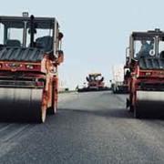 Капитальный и текущий ремонты асфальтобетонных покрытий автомобильных дорог фото