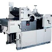 Офсетная печатная машина Hamada 47 фото