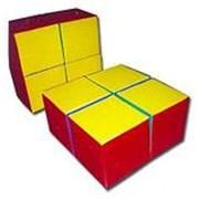 АСПЕКТ Куб «Логика» арт. АСп20035 фото
