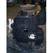Двигатель Д245 16С-993Р фото