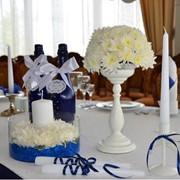 Украшение и декор свадеб Гомель фото
