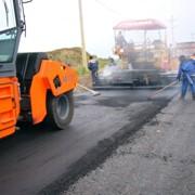 Текущий и средний ремонт автомобильных дорог фото