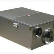 Приточно-вытяжные установки Systemair MAXI фото