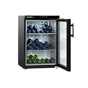 Винный холодильник Liebherr WKb 1812-20 001 фото