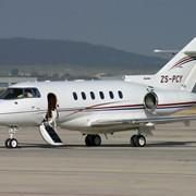 Аренда прокат продажа самолета Hawker 800 XP фото
