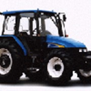 Трактор New Holland TL 5060 фото
