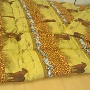 Ремонт ватных и шерстяных одеял фото