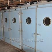 Ремонт и модернизация инкубационного оборудования фото
