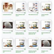 Продукты для производства мороженого в Молдове фото