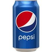 Напиток газированный PEPSI в жестяной банке, 0,33л фото