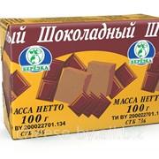 Сыр плавленый «Шоколадный» фото