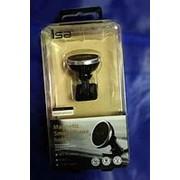 Держатель магнитный ISA K22 для телефона фото