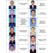 Члены Ташкентской областной Ассоциации Пчеловодов 200 человек 30 000 тысяч ульев. фото