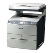 МФУ C11C588081BZ Epson AcuLaser CX11N with fax фото