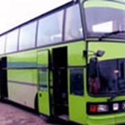 Aвтобус SETRA фото
