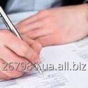 Представительство интересов юридических лиц в Хозяйственном суде фото
