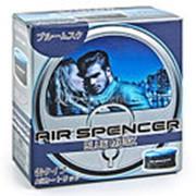 Eikosha - меловой ароматизатор A-85 Blue Musk фото