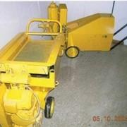 Агрегат штукатурный СО-152 складского хранения,Б/У(050-3575177) фото