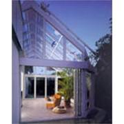 Монтаж металлопластиковых конструкций, окон, дверей фото