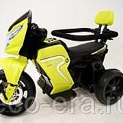 Электромотоцикл-велосипед BMW O777OO