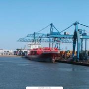Богатый опыт в работе не только с Одесским и Ильичевским портами, но и умение организовывать интермодальные отправки через основные порты Балтики, Черного моря, Каспия и Азова (в первую очередь Санкт Петербург, Новороссийск, Мариуполь и Астрахань) фото