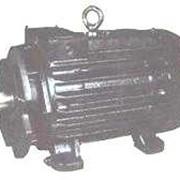 Электродвигатель крановый фото
