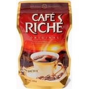 Сублимированное Кофе, Сублимированное Кофе Cafe Riche, Кофе. фото