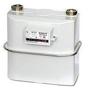 Газовый счетчик Elster BK-G2.5 фото