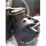 Резервуары и сепараторы фото