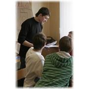 Курсы английского языка (1–11 классы) фото