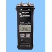 Измеритель давления газа ФД-09 Переносной (портати фото