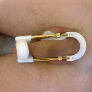 Экстендер-пояс для увеличения пениса фото