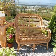 Производство и Продажа садовой мебели фото