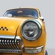 Сериал Такси фото