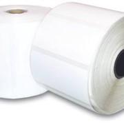 Этикетки 100х40 мм (термо ЭКО) (1000 эт. в рол., вт. 40) фото
