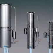 Аквадистиллятор ДЭ-60 МО фото