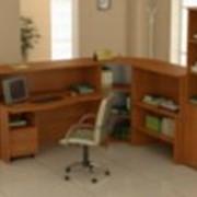 Административная мебель фото