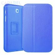 Чехлы Yoobao Executive! blue для Samsung Galaxy Tab 3 7.0 (T210/211) фото