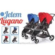 Коляска прогулочная Jetem Lugano фото
