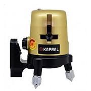 Лазерный нивелир REDTRACE KAPRAL фото