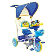 Велосипеды детские Geoby SR 80 AR фото