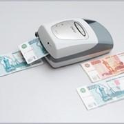 Детектор валют PRO CL 200R фото